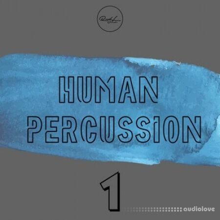 Roundel Sounds Human Percussion Vol.1
