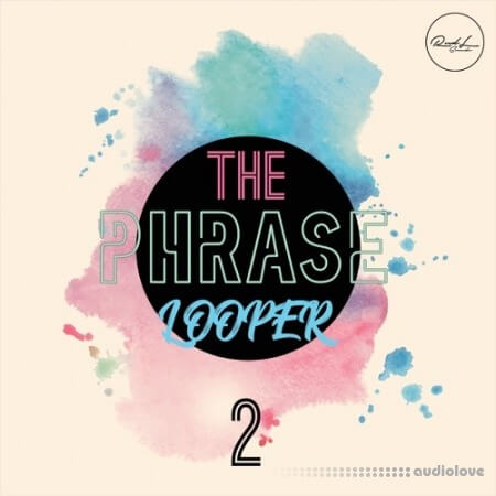 Roundel Sounds The Phrase Looper Vol.2