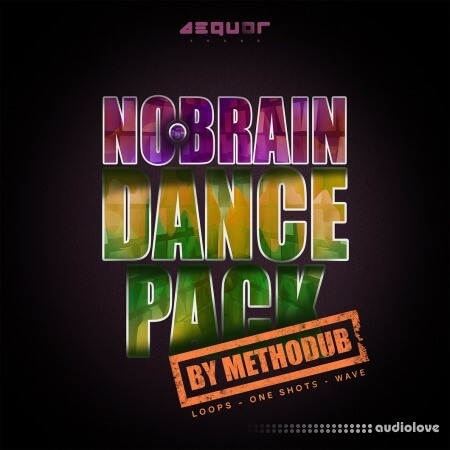 Aequor Sound No Brain Dance Pack