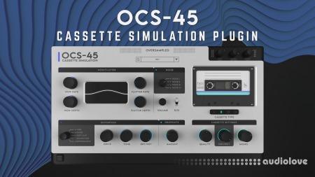 Oversampled OCS-45
