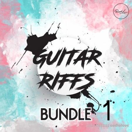 Roundel Sounds Guitar Riffs Bundle Vol.1
