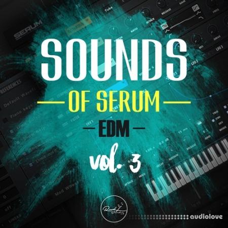 Roundel Sounds Sounds Of Serum Vol.3: EDM
