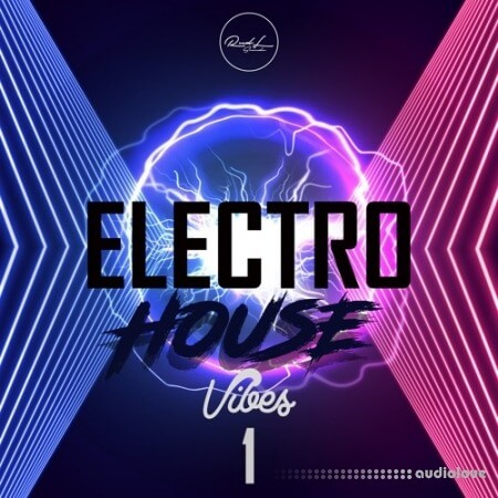 Roundel Sounds Electro House Vibes Vol.1
