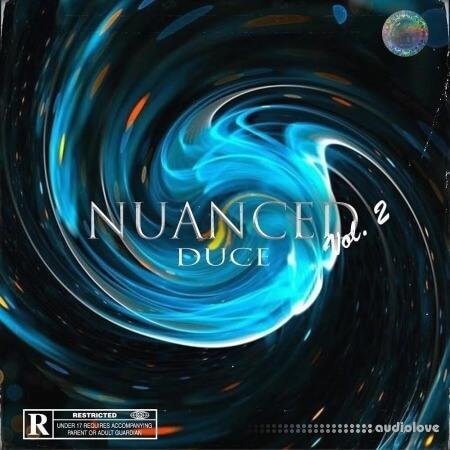 Duce.6x - Nuanced Vol.2 (Sample Pack)