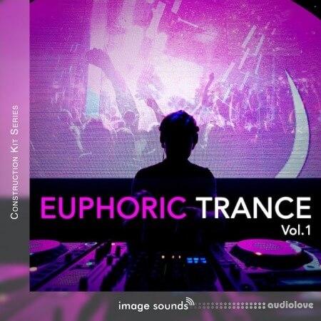 Image Sounds Euphoric Trance 1