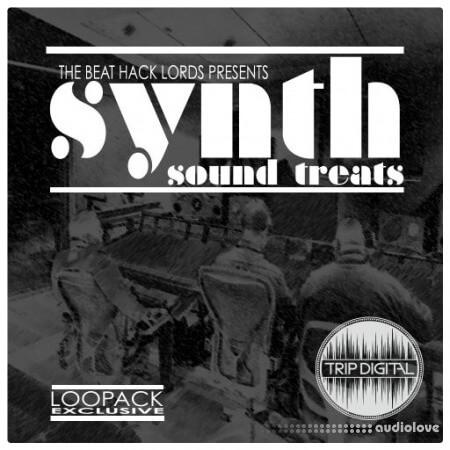 Trip Digital Synth Sound Treats