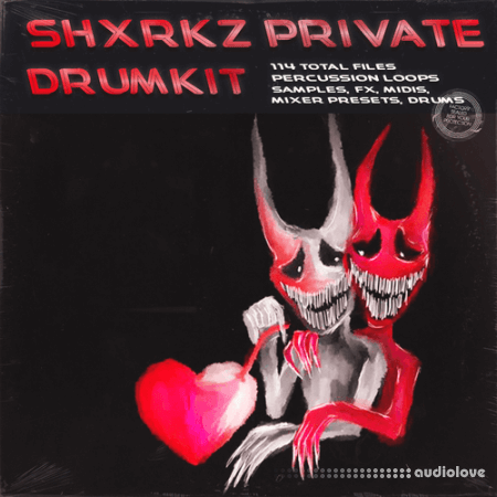 shxrkz private kit