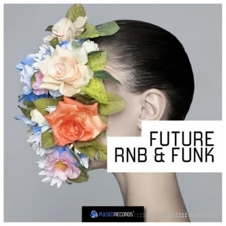 Pulsed Records Future RnB and Funk