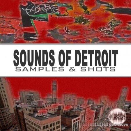 Trip Digital SOUNDS OF DETROIT