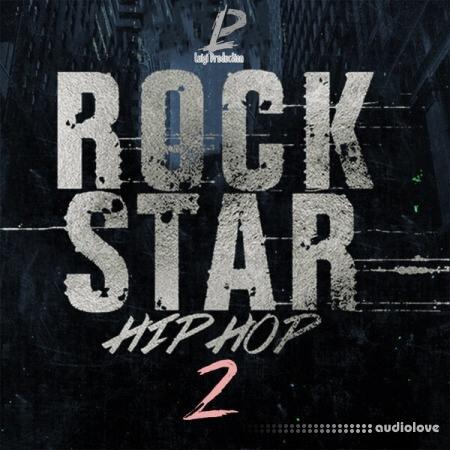 Luigi Production Rockstar Hip Hop 2