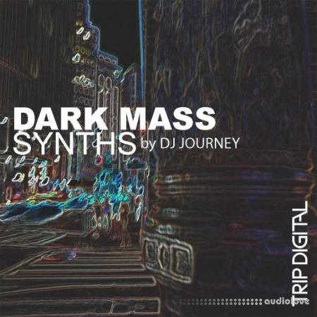 Trip Digital Dark Mass Synths