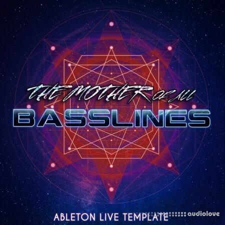 Speedsound Ableton Live Psytrance Template