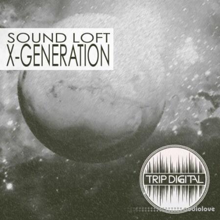 Trip Digital Sound Loft X-Generation