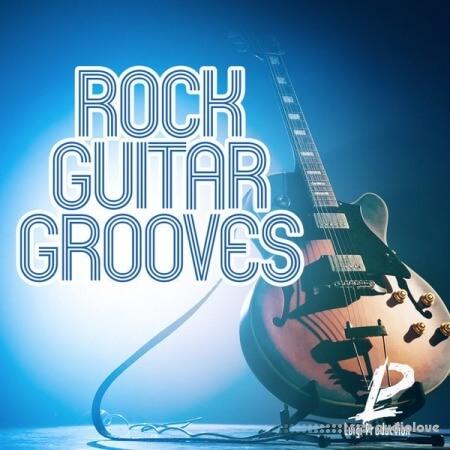 Luigi Production Rock Guitar Grooves 1