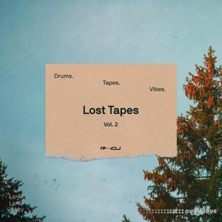 Renraku LOST TAPES 002