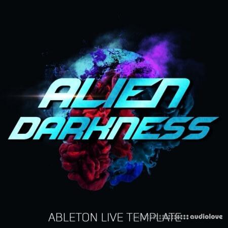 Speedsound Ableton Live Template: Alien Darkness
