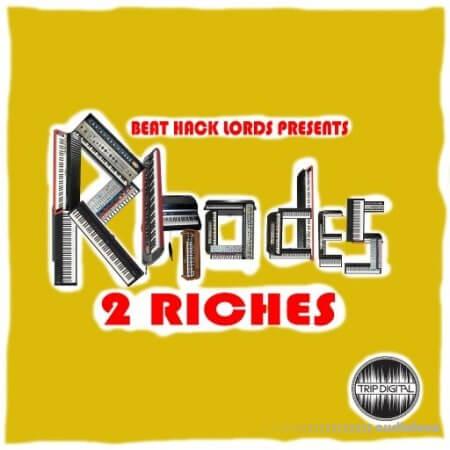 Trip Digital Rhodes 2 Riches