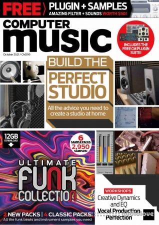 Computer Music - October 2021