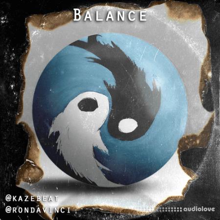 kaze x Ron Davinci Balance
