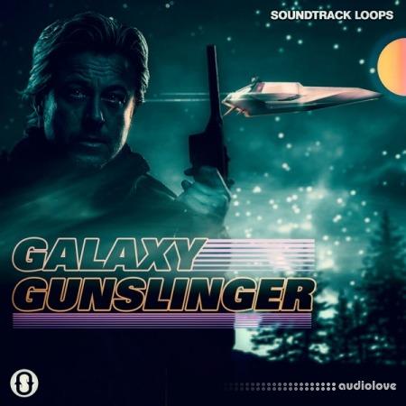 Soundtrack Loops Galaxy Gunslinger