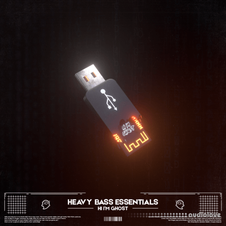 Hi I'm Ghost Heavy Bass Essentials