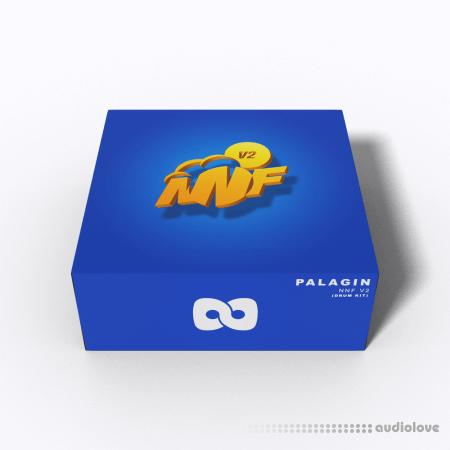 Palagin NNF V2 (Drum Kit)