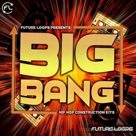 Future Loops Big Bang