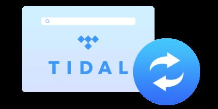 TunePat Inc Tidal Media Downloader v1.40 WiN