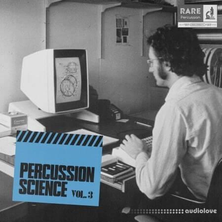 RARE Percussion Percussion Science 3
