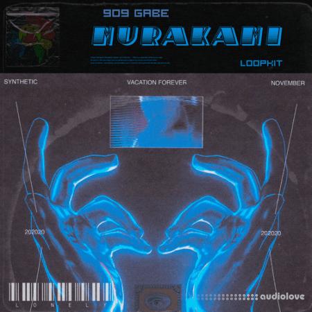 909 Gabe Murakami (Loopkit)