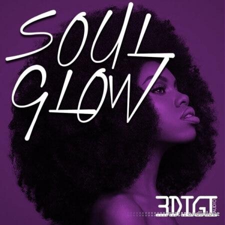 3 Digi Audio Soul Glow