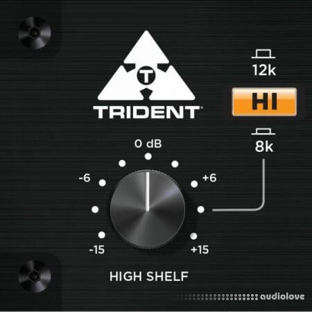 Trident Audio Developments Tiltration