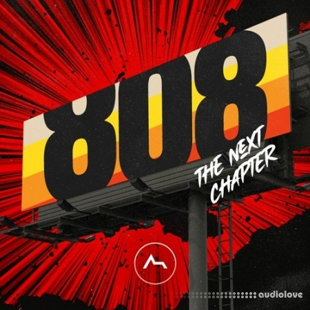 ADSR Sounds 808 The Next Chapter