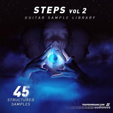 nofuk STEPS Vol.2 guitar sample library WAVE