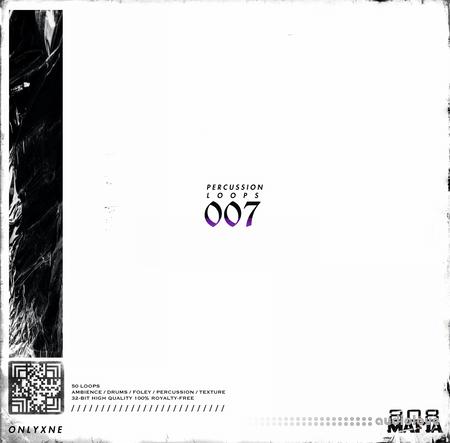 Onlyxne 808 Mafia Percussion Loops 007