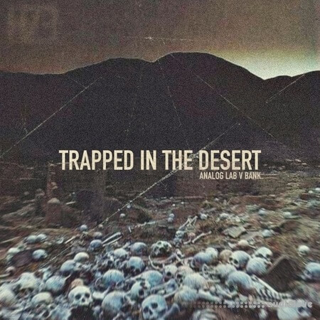 HZE Trapped in the Desert (ANALOG LAB V BANK)