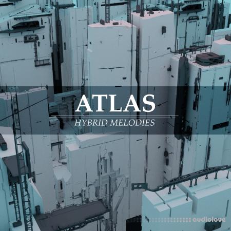 Iam Lamprey Atlas