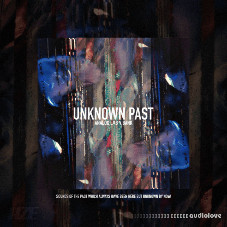 HZE Unknown Past (ANALOG LAB V BANK)