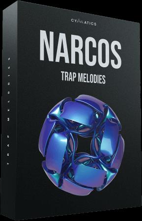 Cymatics Narco Trap Melodies