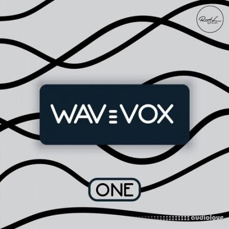 Roundel Sounds WaveVox Volume 1