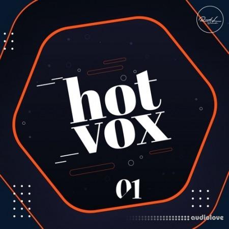 Roundel Sounds Hot Vox Volume 1