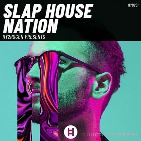 HY2ROGEN Slap House Nation