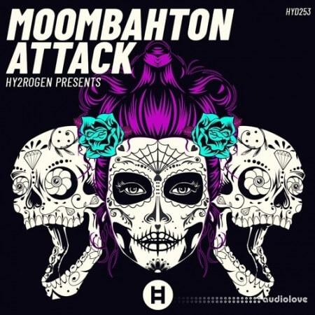 HY2ROGEN Moombahton Attack