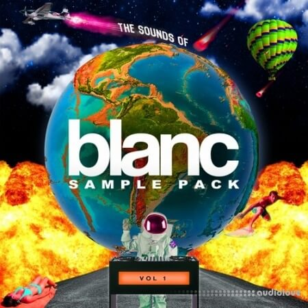 Blanc Audio The Sounds Of blanc (Sample Pack)