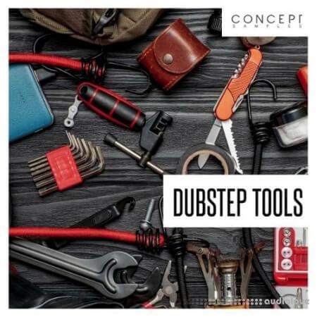 Concept Samples Dubstep Tools