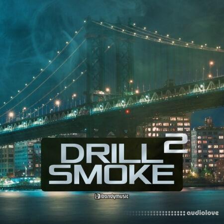 LBandyMusic Drill Smoke Vol.2