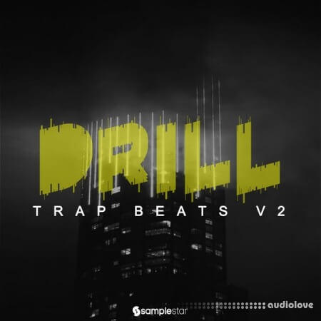Samplestar Drill Trap Beats Vol.2