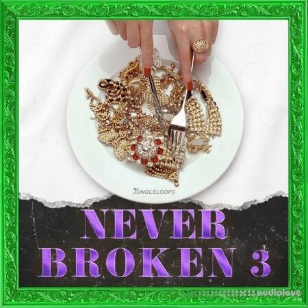 Jungle Loops Never Broken 3