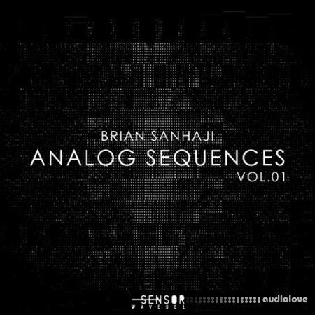 Brian Sanhaji Analog Sequences Vol.1