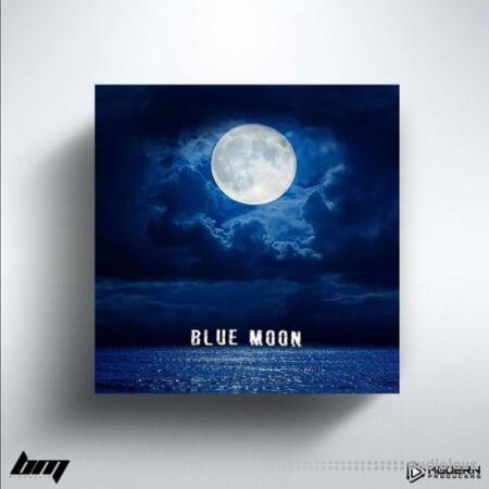 BenzMuzik Blue Moon